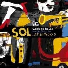 Fabrizio Bosso (geb. 1973): Sol - Latin Mood, CD