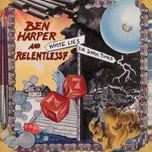 Ben Harper: White Lies For Dark Times, CD