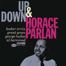 Horace Parlan (1931-2017): Up & Down, CD