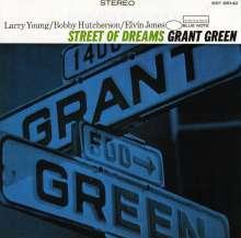 Grant Green (1931-1979): Street Of Dreams, CD