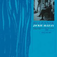 Jackie McLean (1931-2006): Bluesnik, CD