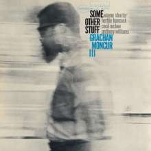 Grachan Moncur III (geb. 1937): Some Others Stuff, CD