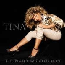 Tina Turner: The Platinum Collection, 3 CDs