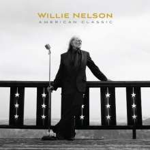 Willie Nelson: American Classic (180g), LP