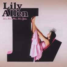 Lily Allen: It's Not Me, It's You, LP