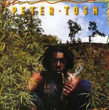 Peter Tosh: Legalize It, CD