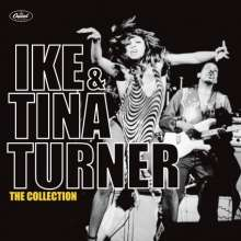 Ike & Tina Turner: The Collection, CD