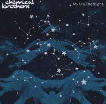 The Chemical Brothers: We Are The Night, CD