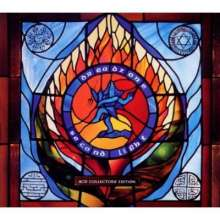 Dreadzone: Second Light (Collector's Edition), 2 CDs