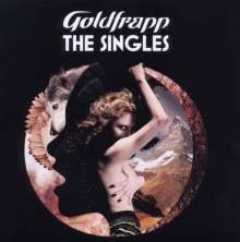 Goldfrapp: The Singles, CD