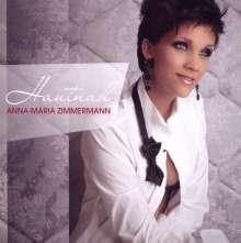 Anna-Maria Zimmermann: Hautnah, CD