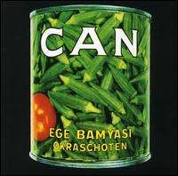 Can: Ege Bamyasi, CD
