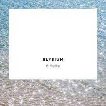 Pet Shop Boys: Elysium, CD