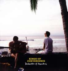Kings Of Convenience: Declaration Of Dependence, LP