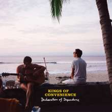 Kings Of Convenience: Declaration Of Dependence, CD