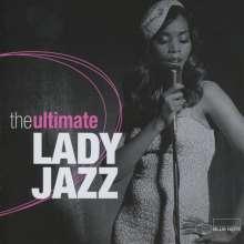 Jazz Sampler: The Ultimate Lady Jazz, 2 CDs