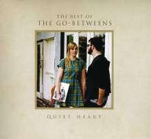 The Go-Betweens: Quiet Heart, 2 CDs