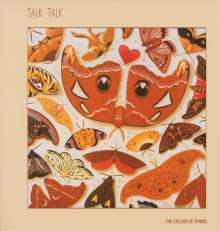 Talk Talk: The Colour Of Spring (180g) (LP + DVD-Audio)