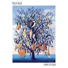 Talk Talk: Spirit Of Eden (180g) (LP + DVD-Audio), LP