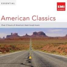 Essential American Classics (EMI), 2 CDs