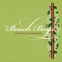 The Beach Boys: Christmas Harmonies, CD