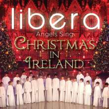Angels Sing: Christmas In Ireland, CD