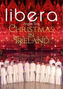 Angels Sing: Christmas In Ireland, DVD