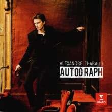 Alexandre Tharaud - Autograph, CD