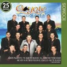 Coyote Y Su Banda Tierra: Iconos, 2 CDs