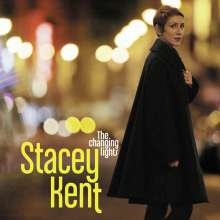 Stacey Kent (geb. 1968): The Changing Lights (13 Tracks), CD