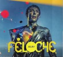Féloche: Silbo, CD