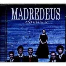 Madredeus (Portugal): Antologia, CD