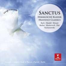 EMI Inspiration - Himmlische Klassik, CD