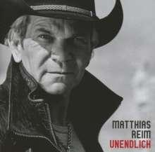 Matthias Reim: Unendlich, CD
