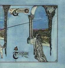 Genesis: Trespass (remastered) (180g) (Limited Edition), LP