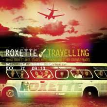 Roxette: Travelling, CD