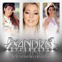 Sandra: Platinum Collection, 3 CDs