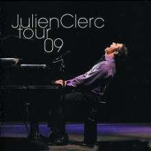 Julien Clerc: Live 2009, 2 CDs
