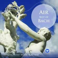 Johann Sebastian Bach (1685-1750): Air - Best of Johann Sebastian Bach, CD