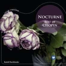 """Frederic Chopin (1810-1849): Klavierwerke """"Nocturne"""", CD"""
