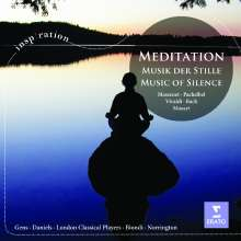 EMI Inspiration - Meditation, CD