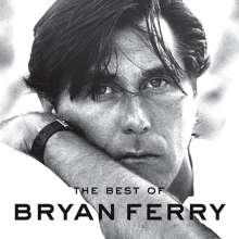 Bryan Ferry: The Best Of Bryan Ferry (CD + DVD), 2 CDs