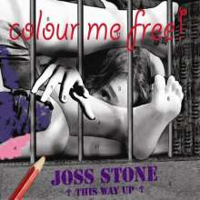 Joss Stone: Colour Me Free!, CD