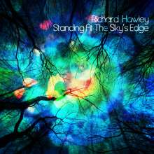Richard Hawley: Standing At The Sky's Edge, CD