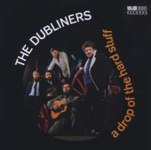 The Dubliners: A Drop Of The Hard Stuff, CD