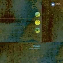 Maurice Ravel (1875-1937): Bolero, 3 CDs