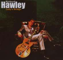 Richard Hawley: Lady's Bridge, CD