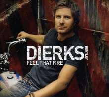 Dierks Bentley: Feel That Fire, CD