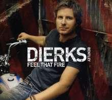 Dierks Bentley: Feel That Fire, CD