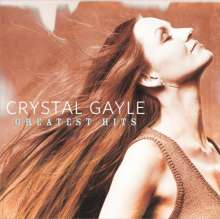 Crystal Gayle: Greatest Hits, CD